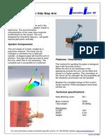 leaflet engineering uper side step arm _heerema_.pdf
