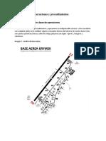 ECV56 Escuela de Caza AlaDCS