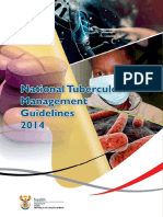 Ntcp Adult Tb Guidelines 27.5.2014