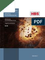 1 HBS HydraulicValves