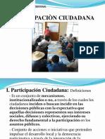 PARTICIPACIÒN+CIUDADANA