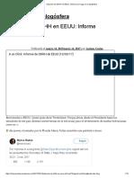 Situación de DDHH en EEUU_ Informe _ Un Lugar en La Blogósfera