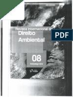 Artigo Rev Inter de Dir Amb Incidencia de Medida Compensatoria Ambiental 2014