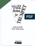 the jazz method for trumpet.pdf