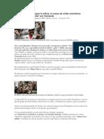 Qué Es y Quiénes Integran La Milicia Venezolana