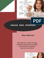 Bab-4#Analisa Biaya Diferensial