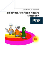 Arc Flash Qualified Work Manual.doc