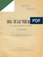 Organización y Espíritu 1913