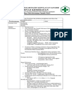 9.2.1.3 Notulen Sosialisasi Dan Pelatihan Peningkatan Mutu Klinis