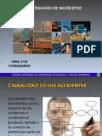 Investigación de Incidentes_Nueva Fuerabamba