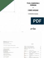 1- Lapassade, G. Grupos, Organizaciones e Instituciones.pdf