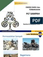 PLT Sampah 1