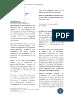 Caso 2 Rediagnóstico, Implementación de Gestión de La Calidad ISO 9001 Oxford Group Giovanni Alfonso Huanqui Canto
