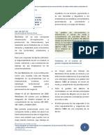Caso 3 Sistema Integrado de Gestión Basado en El Cumplimiento de Las Normas ISO 9001, IsO 14001 y OHSAS 18001 en Red Globe Oil Oxford Group Giovanni Alfonso Huanqui Canto