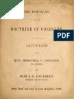Doctrine of Coercion