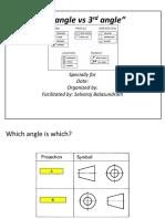 Tutorials - 1st angle vs 3rd angle.pptx