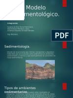 Modelo Sedimentológico.pptx