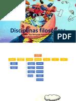 3 Disciplinas filosóficas y epistemología.pptx