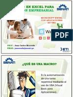Excel Con VBA