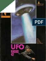 Kasus UFO 42