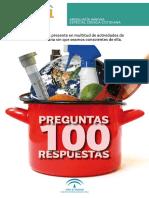 100 Preguntas 100 Respuestas - Ciencia Cotidiana