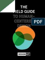 Design Research Manual
