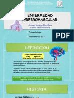 ECV Fisiopatologia