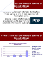 LEED Capital Increment Study