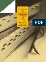 Doctrina Del Evangelio (Manual Del Alumno)