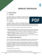 2 Mvduct Cap 2 1 Senales Verticales Generalidades