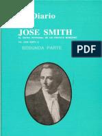 El Diario de Jose Smith - Segunda Parte