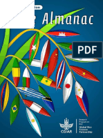 Rice Almanac, 4th Edition