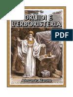 I Druidi e l'Erboristeria Di Alessandra Zarone