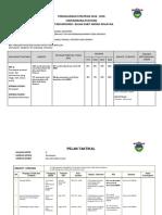Pbsm 2016- 2018 Perancangan Strategik Pbsm 2016- 2018