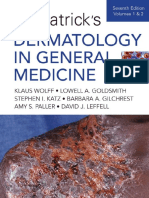 Fitzpatrick Dermatology