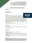 Muhamad Ilham-tutorial Membuat Form Input Sederhana Dengan Ms Excel