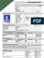 FORMAT-CV
