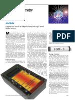 John Becker PIC Magnetometry Logger Part 1