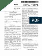 Otic Tris-Edta Patent
