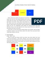 Pengertian Warna Primer