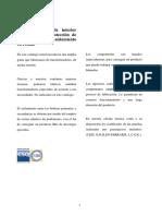 Catalogo FTM
