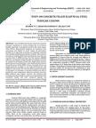 Analytical Study on Concrete Filled Elliptical Steel Tubular Column