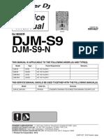 Pioneer DJ MIXER DJM-S9.pdf