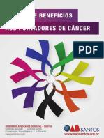 Câncer Cartilha OAB