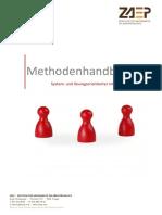 Methodenhandbuch Systemische Arbeit