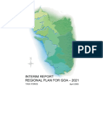 Regional Plan for Goa Interim Report by the Task Force Government of Goa