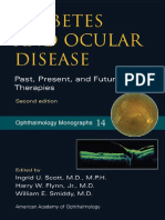 Diabetes and Ocular Disease.pdf