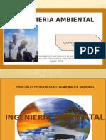 Clase i Ing. Ambiental 2016