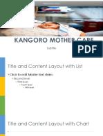 KANGORO MOTHER CARE.pptx