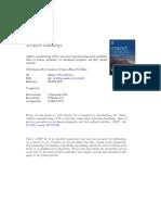 AM of PLA Using FDM Select Parametres